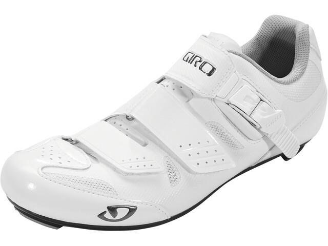 Giro Solara II Scarpe Donna, white
